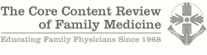 Core Content Review of Family Medicine
